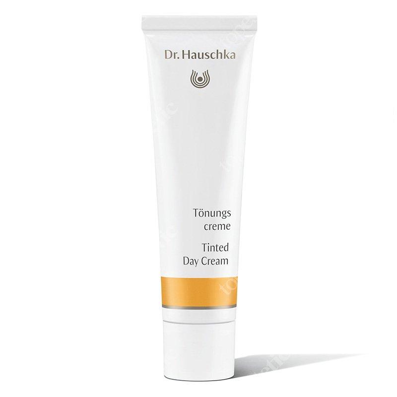 Tinted day cream Dr. Hauschka 30ml