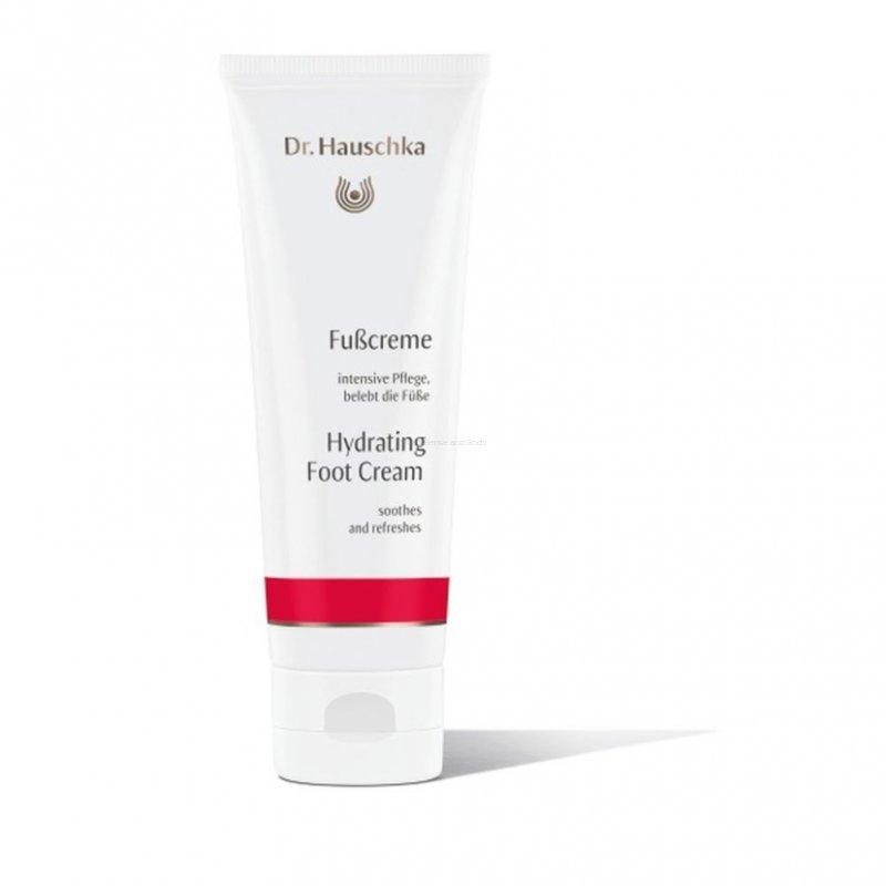 Hydrating foot cream Dr. Hauschka 75ml