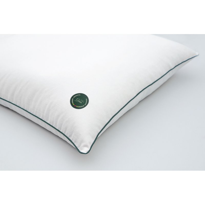 Rita pillowcase 50x60cm - dark green