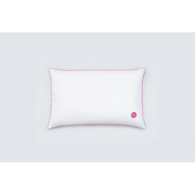 Junior pillow with emmer hull 35x55 - different colours