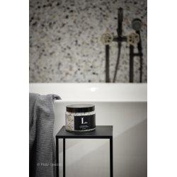 Bath salt with lavender 500 ml - L. Deep relaxation pure organic lavender bath and sauna salt