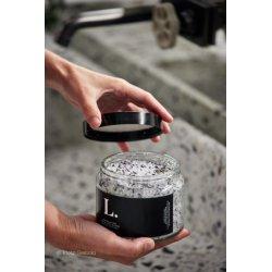 Bath salt with lavender in a bag 600g - L. Deep relaxation pure organic lavender bath and sauna salt