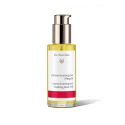 Body oil 30ml - Lemon and...