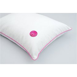 Gaja pillow with mustard seeds 30x40 - different colours