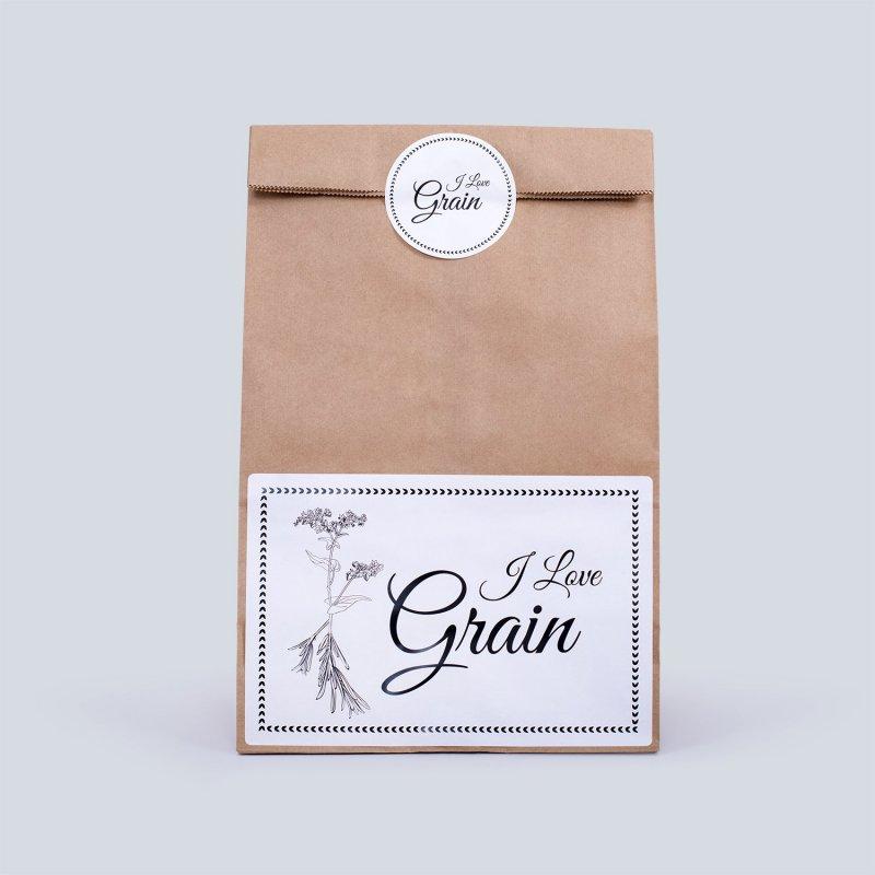 Płatki sosny do Rity - na specjalne zamówienie