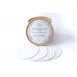 Organic Cotton Pads -...