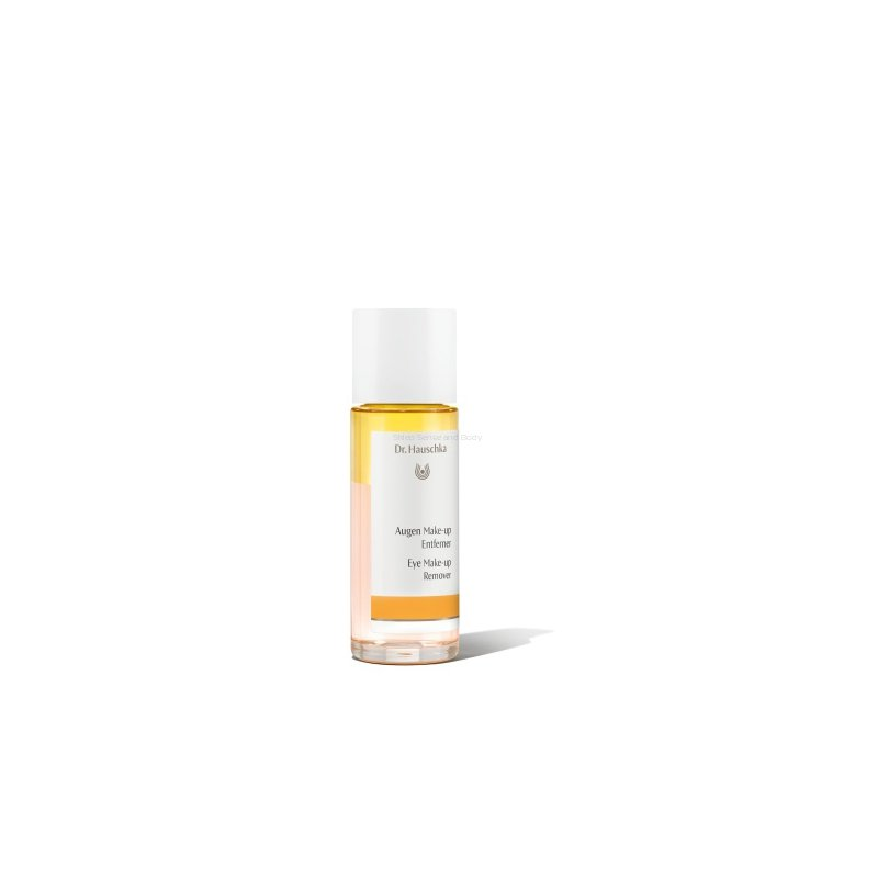 Two-phase make-up remover Dr. Hauschka 18ml