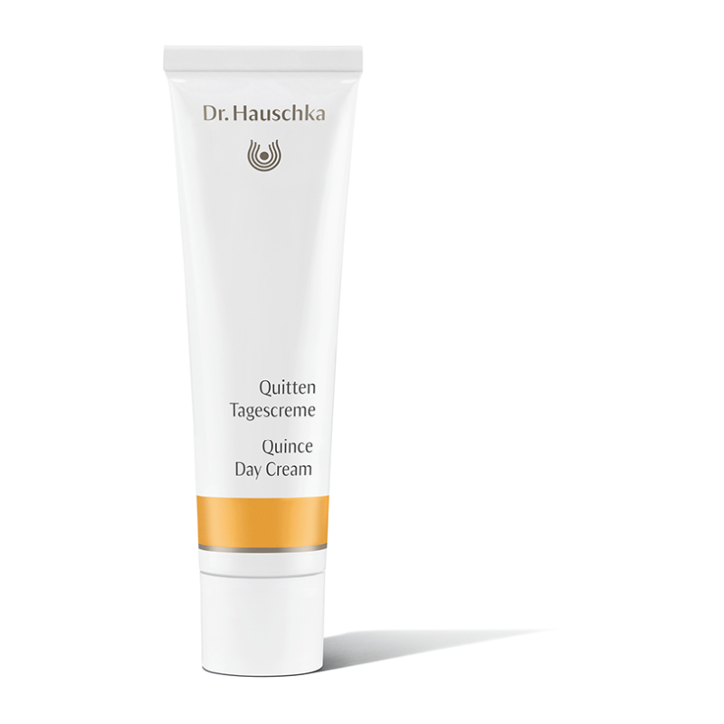 Quince day cream Dr. Hauschka - 30ml