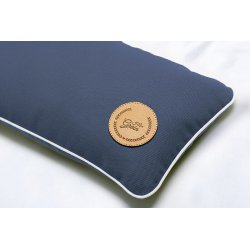 Heat pad with rock salt - different colors - Mindfulness collection