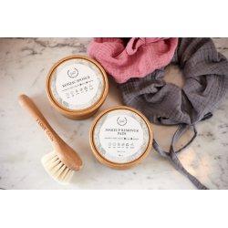 Organic Cotton Pads - Makeup Remover