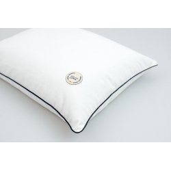 GAJA PILLOW WITH BUCKWHEAT...