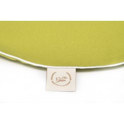 Chair pad with cherry stones - different colors