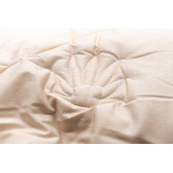 Hemp down comforter 150x200cm