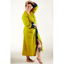 Womens Dressing - Gown -...