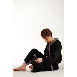 Men's Dressing - Gown -...