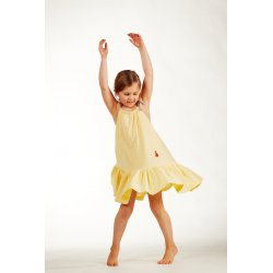 Girls' night dress – light...