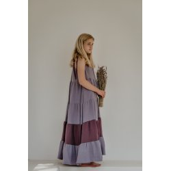 Mother Like Daughter Dress No.7