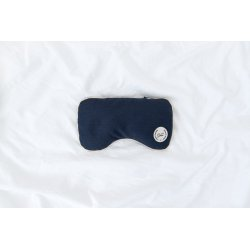 EYE PILLOW WITH ROCK SALT...