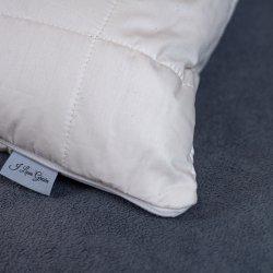Hemp pillow 50x60 cm