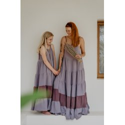 Mother Like Daughter Dress...