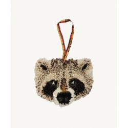 Rocky Racoon Gift Hanger