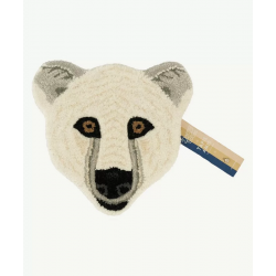 Dywanik – niedźwiedź...