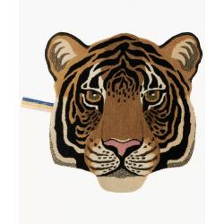 Dywan – tygrys Rajah