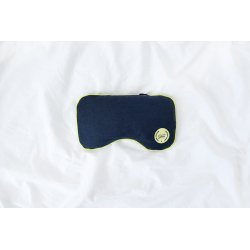 EYE PILLOW WITH BLACK...