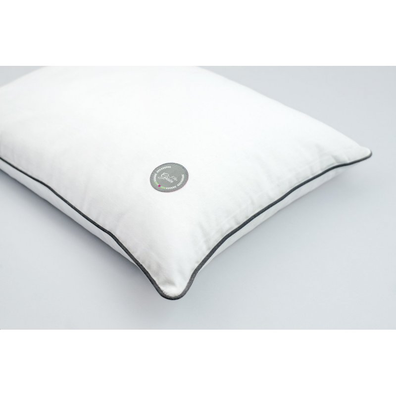 Gaja pillow with buckwheat hull 30x40  - different colours