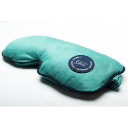 Jet Lag eye mask with lavender - different colours