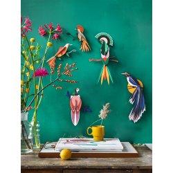 WALL DECORATION - PARADISE BIRD RANI