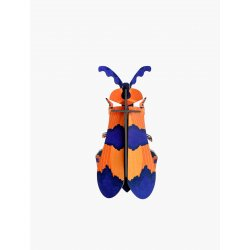 WALL DECORATION - WINGED BEETLE