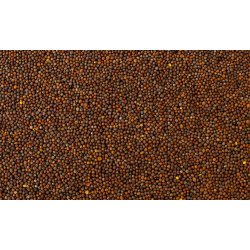Heat pad with black mustard seeds - different colors  - Mindfulness collection