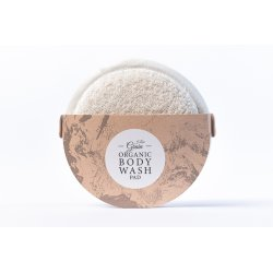 ORGANIC BODY WASH PAD