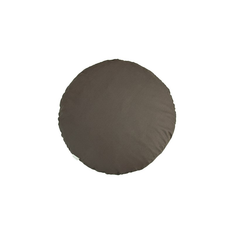 Meditation cushion 55x7 cm with cork