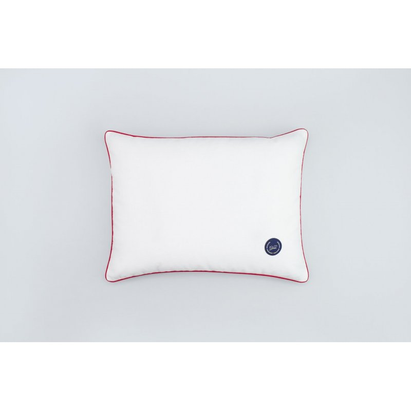 Gaja pillow with millet hull 30x40 - different colours