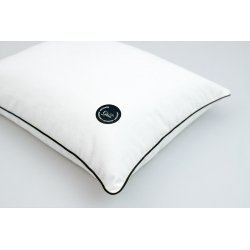 Gaja pillow with spelt hull 30x40 - different colours