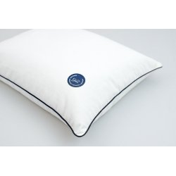 Gaja pillow with pine flakes 30x40 - different colours