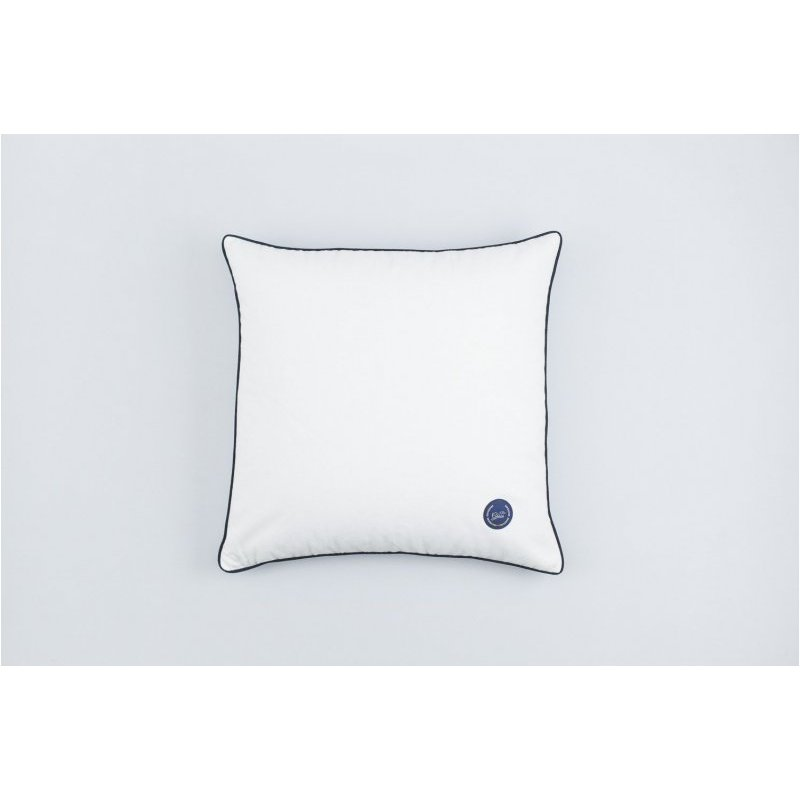 Jaśka pillow with mustard seeds 40x40 - different colours