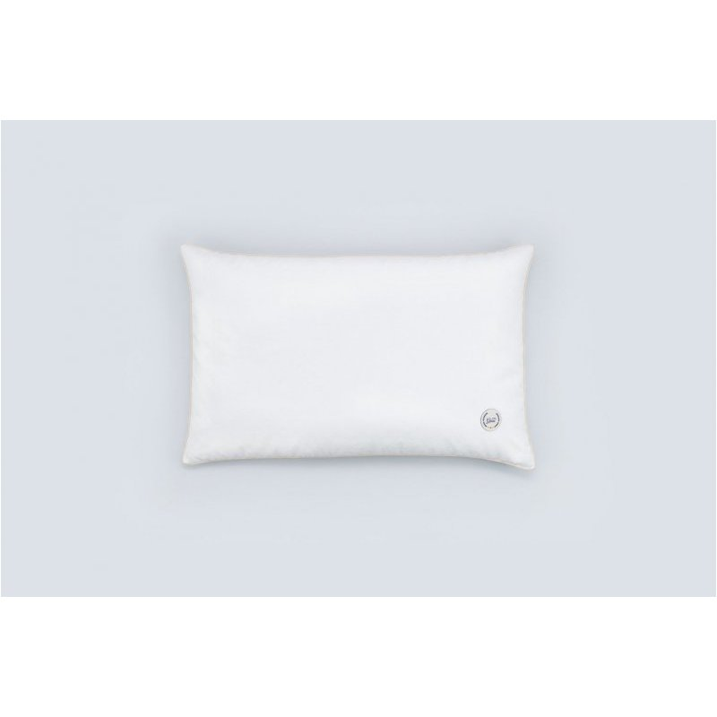 Junior pillow with buckwheat hull 35x55 - different colours