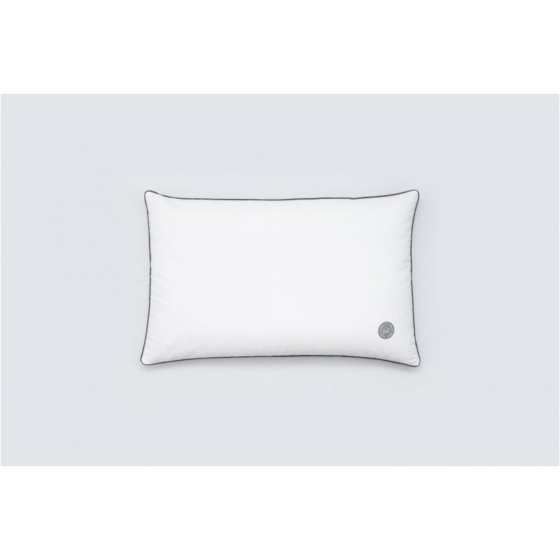 Junior pillow with millet hull 35x55 - different colours