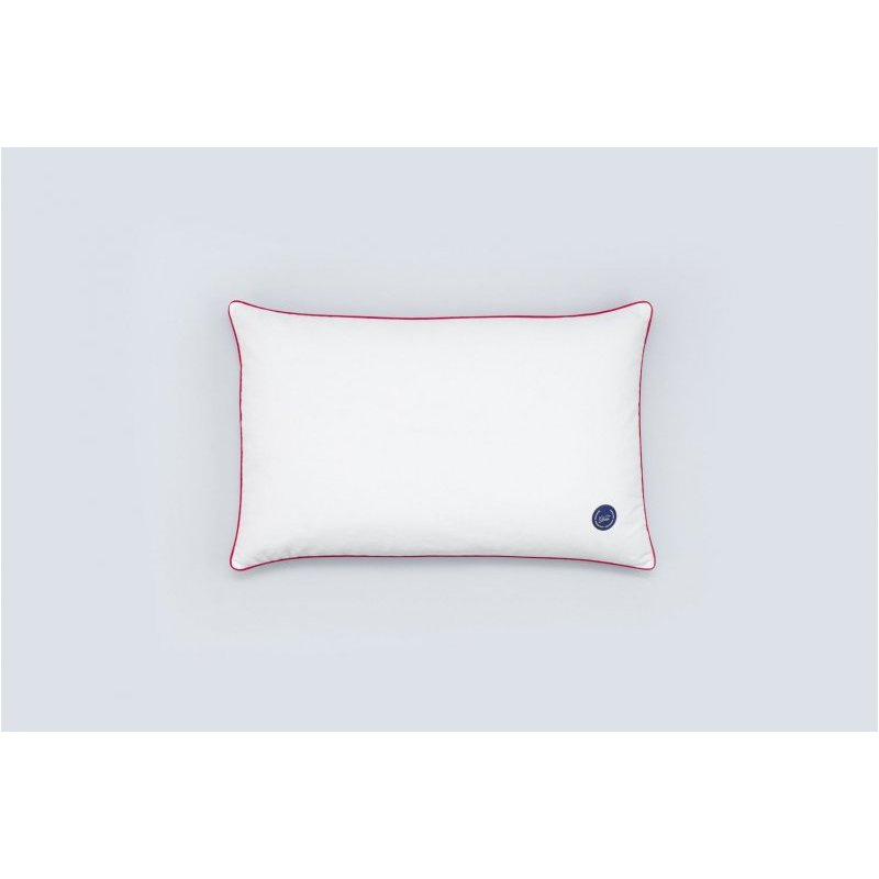 Junior pillow with spelt hull 35x55 - different colours