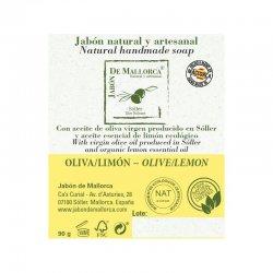 Natural soap Jabon...