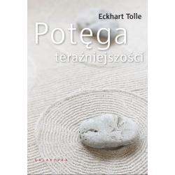 """Eckhart Tolle - """"Potęga..."""