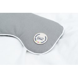Eye pillow with himalayan salt - different colours - Mindfulness collection