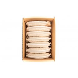 ORGANIC BODY WASH PAD -...