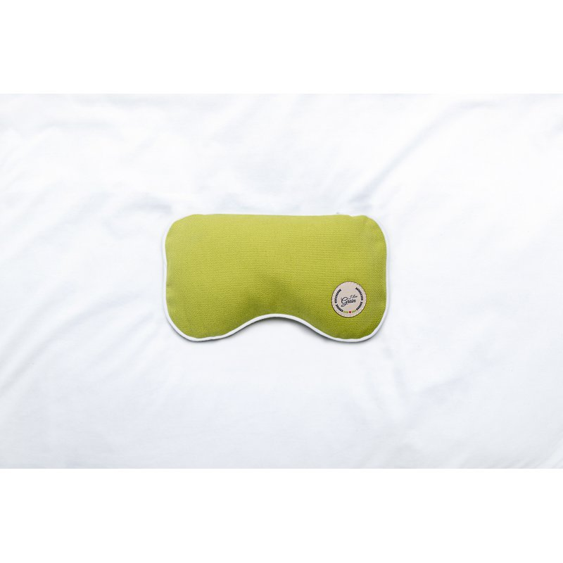 Eye pillow with rock salt - different colours - Mindfulness collection