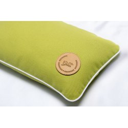 Pillow with rosemary 28x17cm - different colors - Mindfulness collection