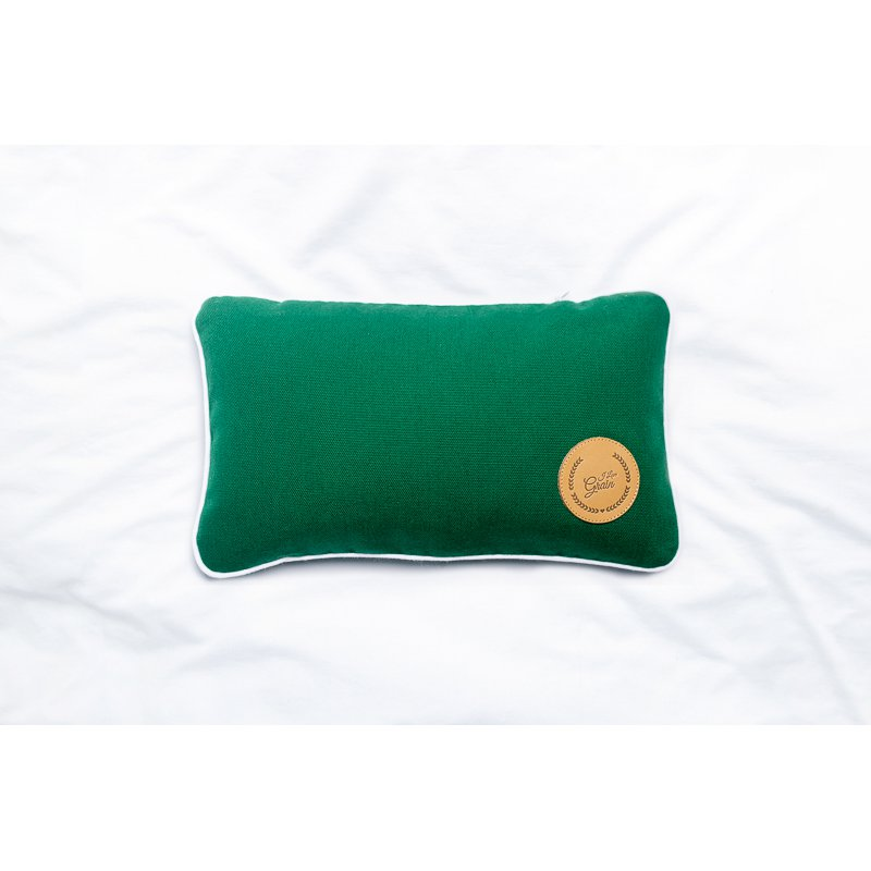Pillow with jasmine 28x17 cm - different colors - Mindfulness collection