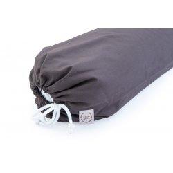 Different colours - bolster pillow case 72cm